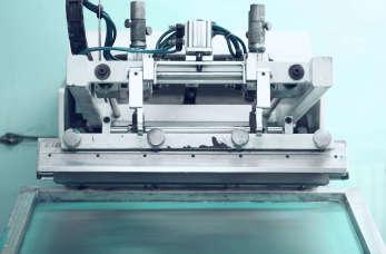 Zastosowanie druku sitowego w autopromocji firmy