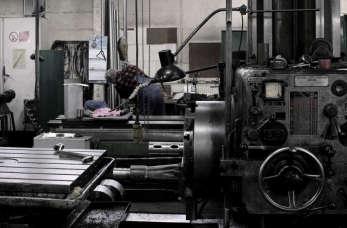 Profesjonalna obróbka metalu – liczy się precyzja