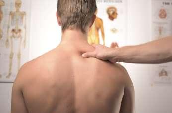 Jak pozbyć się bólów kręgosłupa? Pomoże fizjoterapeuta