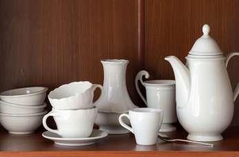 Zalety ceramicznej zastawy stołowej
