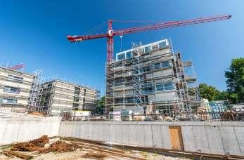 Jak zabezpieczyć plac budowy?
