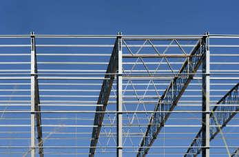Profesjonalna budowa konstrukcji stalowych