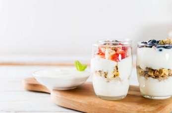 Jak wybierać zdrowe produkty mleczne?