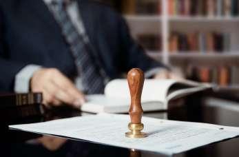 Zasady sporządzania tłumaczeń przysięgłych
