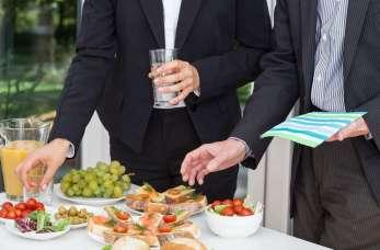 Przepis na udaną imprezę integracyjną