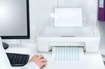 Profesjonalny sprzęt dla biura – zakład elektroniki Eltropol