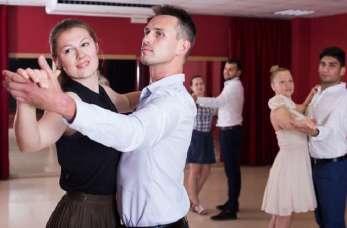 Czego nauczysz się na kursach z tańca towarzyskiego?