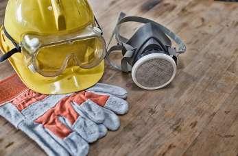 Akcesoria BHP. Jak uchronić się przed wypadkiem w miejscu pracy?