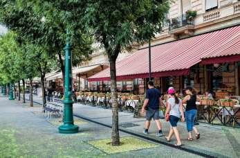 Kuchnia zagraniczna w Warszawie. Gastronomiczne propozycje dla grup zorganizowanych