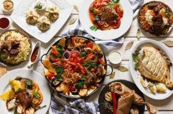 Restauracja kaukaska znakomitym miejscem do organizacji imprezy okolicznościowej