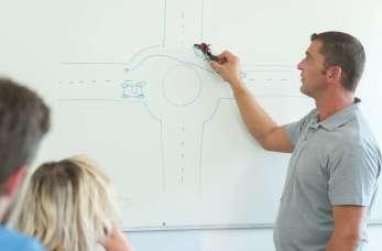 Ośrodek Szkolenia Kierowców - jak powinien być?