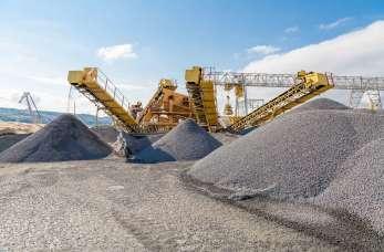 Praktyczne zastosowanie piasku i żwiru