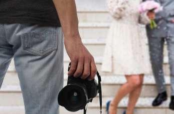 Cechy dobrego fotografa ślubnego
