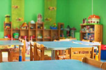 Czym wyróżniają się najlepsze przedszkola?