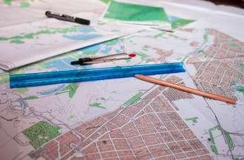 Sporządzanie map do celów projektowych