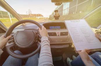 Profil Kandydata na Kierowcę – prawo jazdy