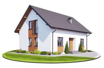Projekty gotowe domów