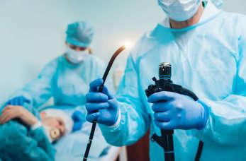 Niezawodny sprzęt do endoskopii – diagnostyka i leczenie