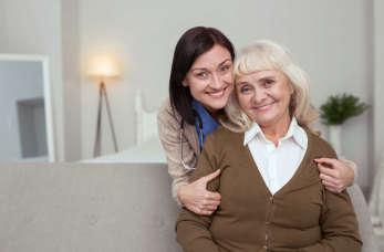 Kompleksowa opieka nad seniorami i osobami niepełnosprawnymi