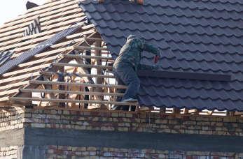 Profesjonalna konserwacja dachu