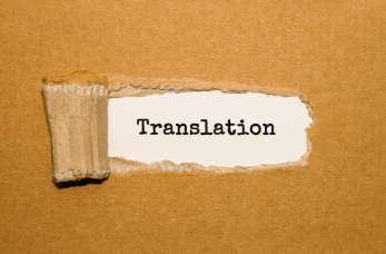Usługi renomowanego tłumacza języka angielskiego