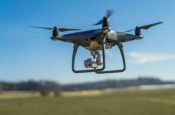 Na co zwracać uwagę podczas wyboru drona dla początkujących