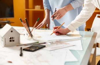 Funkcjonalne mieszkanie dzięki profesjonalnemu projektowi wnętrz