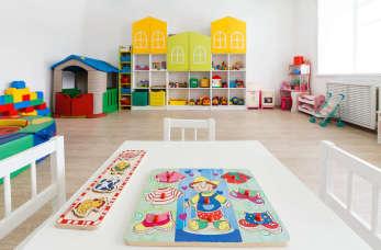 Przedszkole – miejsce zapewniające optymalne warunki do rozwoju dziecka