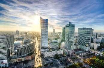 Warszawskie apartamenty dla firm