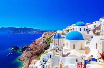 8 miejsc w Grecji, które cię zachwycą