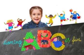 Dlaczego warto, by dziecko uczyło się j. angielskiego już w przedszkolu