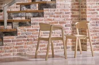 Trwałe i piękne krzesła dla wielu stylów wnętrzarskich