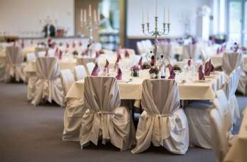 Na co zwracać uwagę wybierając salę weselną?