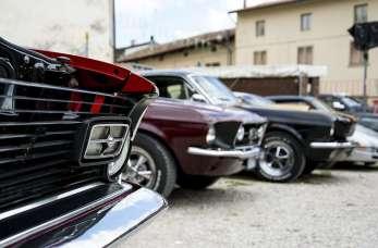 Naprawy europejskich wersji samochodów marki Ford