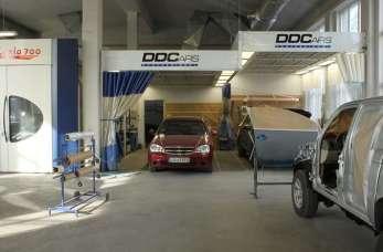 Renowacja samochodu – lakier ma znaczenie!