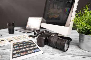 Co wchodzi w skład kompleksowych usług fotograficznych?