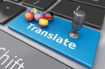 Co daje współpraca firmy z biurem tłumaczeń?