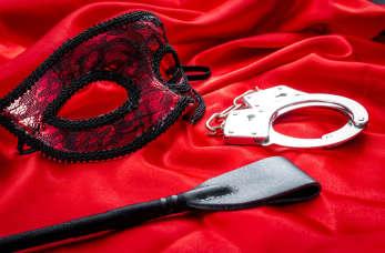 Akcesoria erotyczne urozmaiceniem życia seksualnego