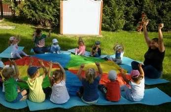 Czy warto wysłać dziecko do przedszkola niepublicznego?