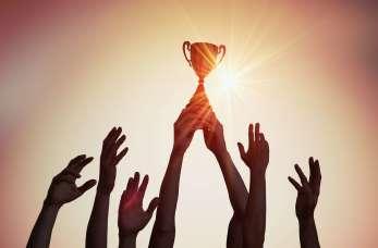 Obsługa prestiżowych zawodów sportowych – trofea firmy Konsul