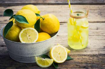 5 inspiracji na letnią lemoniadę