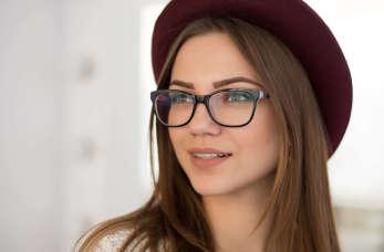 Okulary według standardów najlepszych dyktatorów mody