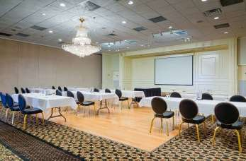 Organizacja konferencji w hotelu – czy to dobry pomysł?