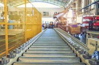 Serwozawory, pompy RKP i inne elementy automatyki przemysłowej