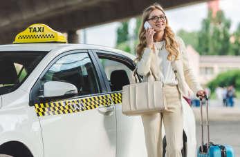 Usługi taksówkarskie to nie tylko kursy miejskie!