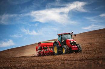 Planowanie inwestycji na zakup maszyn rolniczych