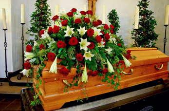 Jakie usługi świadczy zakład pogrzebowy?