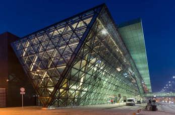 Konstrukcje aluminiowe, aluminiowo-szklane i stalowe dla budownictwa