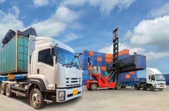 Zezwolenia na przewóz ładunków ponadgabarytowych – kategorie, zwolnienia, kary