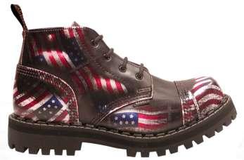 Tanie obuwie marki STEEL w standardzie premium